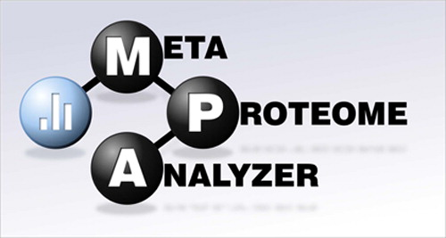 MetaProteomeAnalyzer