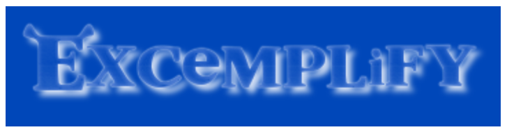 logo Excemplify cropped